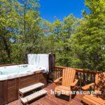 BBE GrizzlyGetaway Cabin 30