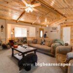 BBE GrizzlyGetaway Cabin 5