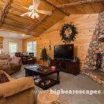 BBE GrizzlyGetaway Cabin 6