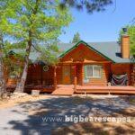 BBE GrizzlyGetaway Cabin 7
