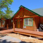 BBE GrizzlyGetaway Cabin 9