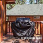 BBE JayBirdLodge Cabin 21
