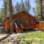 BBE JayBirdLodge Cabin 33