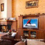 BBE LakeViewChalet Cabin 1
