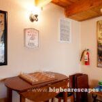 BBE LakeViewChalet Cabin 15