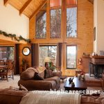 BBE LakeViewChalet Cabin 2
