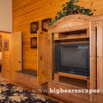 BBE LakeViewChalet Cabin 24