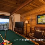 BBE LakeViewChalet Cabin 27