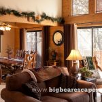 BBE LakeViewChalet Cabin 3