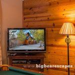 BBE LakeViewChalet Cabin 32
