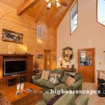 BBE LakeViewChalet Cabin 38