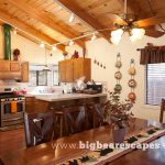 BBE LakeViewChalet Cabin 4
