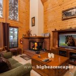 BBE LakeViewChalet Cabin 41