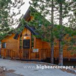 BBE LakeViewChalet Cabin 44