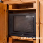 BBE LakeViewChalet Cabin 63