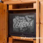 BBE LakeViewChalet Cabin 65