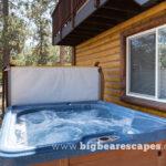 BBE LakeViewRetreat Cabin 28