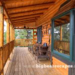 BBE LazSRanch Cabin 13