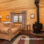 BBE LazSRanch Cabin 29