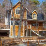 BBE SledHillLodge Cabin 01