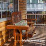 BBE SledHillLodge Cabin 02