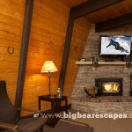 BBE SugarbearChalet1 Cabin 10