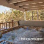 BBE CampIvanhoe Cabin 18