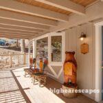 BBE CampIvanhoe Cabin 22