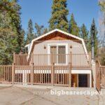 BBE CampIvanhoe Cabin 24
