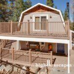 BBE CampIvanhoe Cabin 25