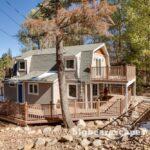 BBE CampIvanhoe Cabin 26
