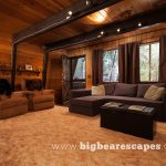 BBE SugarBearChalet2 Cabin 2