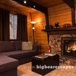 BBE SugarBearChalet2 Cabin 5