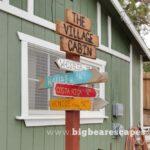 BBE TheVillageCabin Cabin 12