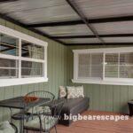 BBE TheVillageCabin Cabin 13