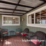 BBE TheVillageCabin Cabin 14