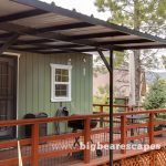 BBE TheVillageCabin Cabin 17