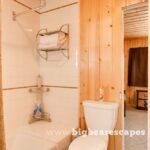 BBE TheVillageCabin Cabin 34