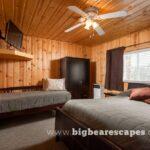 BBE TheVillageCabin Cabin 5