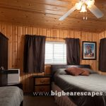 BBE TheVillageCabin Cabin 6