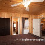 BBE TheVillageCabin Cabin 8