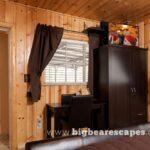 BBE TheVillageCabin Cabin 9