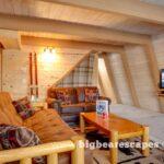 BBE VistaVilleta Cabin 13