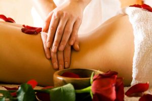 therapeutic massage flower mound texas